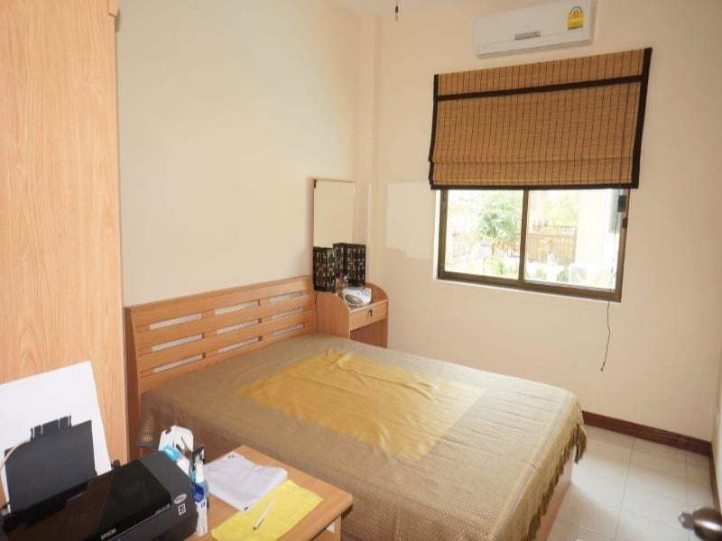 Cheap swimming pool villa for sale in Hua Hin giest room