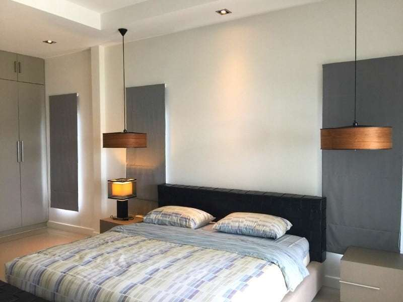 House for sale with pool Hua Hin West bedroom 2