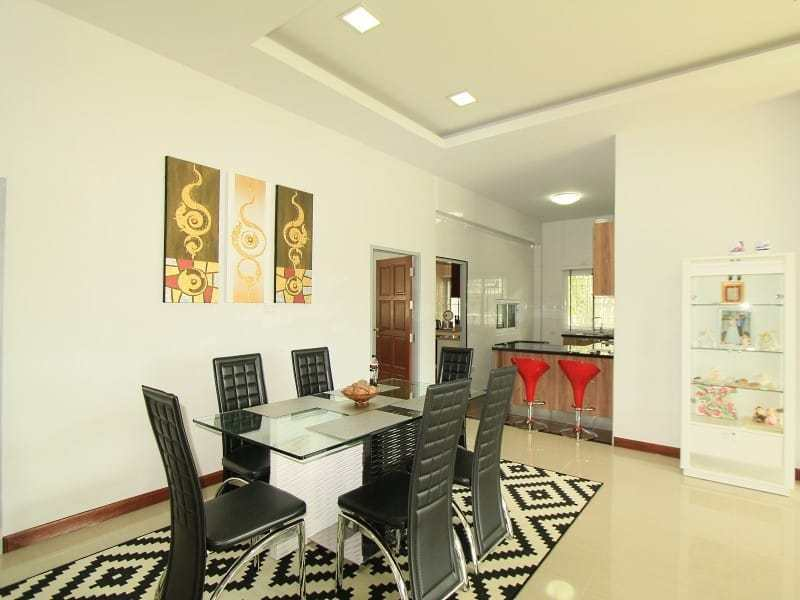 House in Hua Hin for sale diner