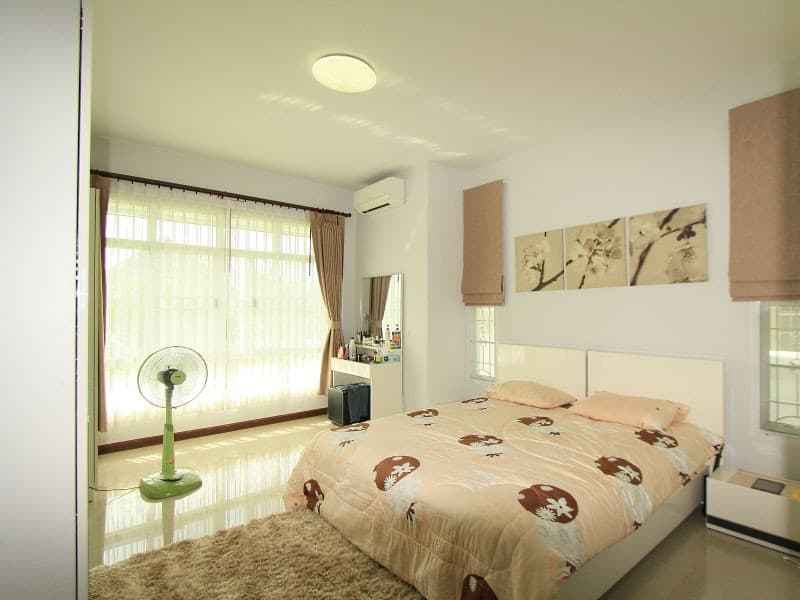 House in Hua Hin for sale guest room
