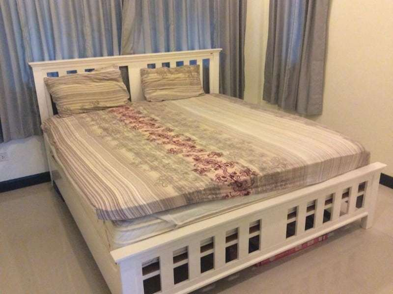 Hua Hin basic home for sale guest bedroom