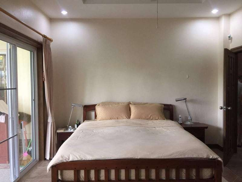 Private pool home for sale Hua Hin Bedroom 3