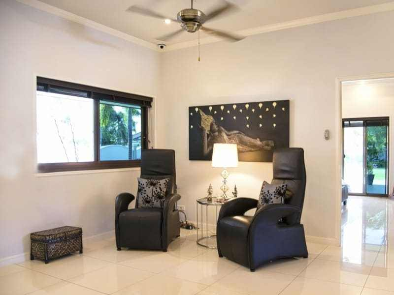 Sunset Village Hua Hin stunning house for sale relaxing