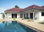 Sunset Village Hua Hin stunning house for sale guest house