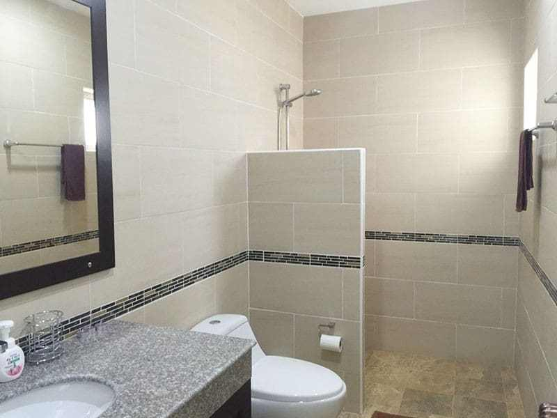 Newly built and upgraded house for sale in Hua Hin bathroom