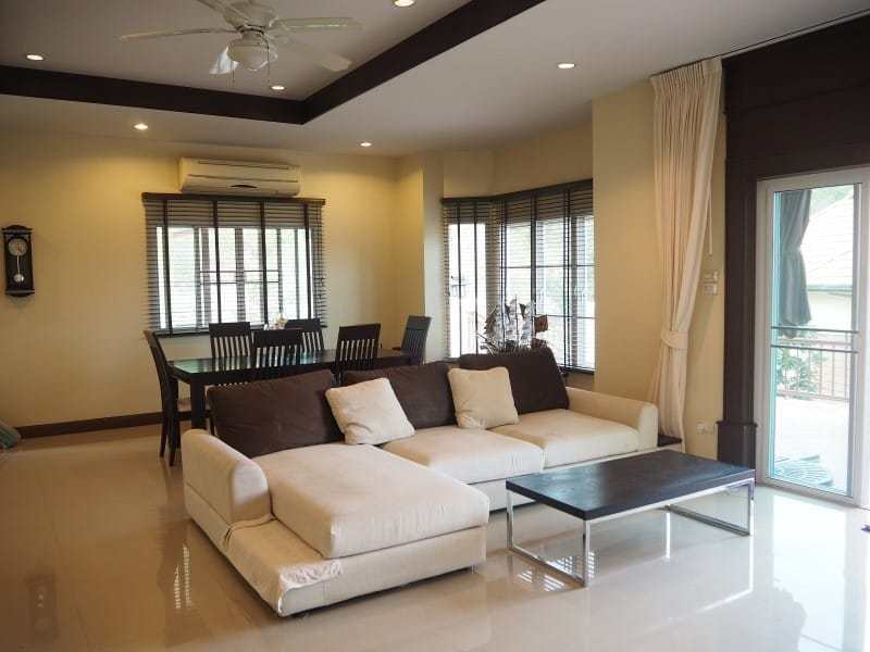 House for sale Hua Hin Thailand Dining