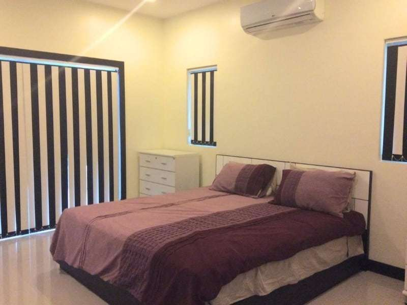 Hua Hin basic home for sale master bedroom