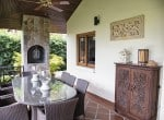 House for sale Hua Hin with pool terrace 2