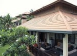 House for sale Hua Hin with pool Outside 1