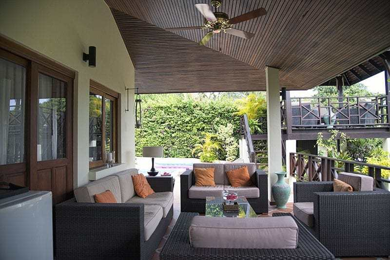 House for sale Hua Hin with pool terrace