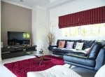 House for sale with pool in Hua Hin Lounge