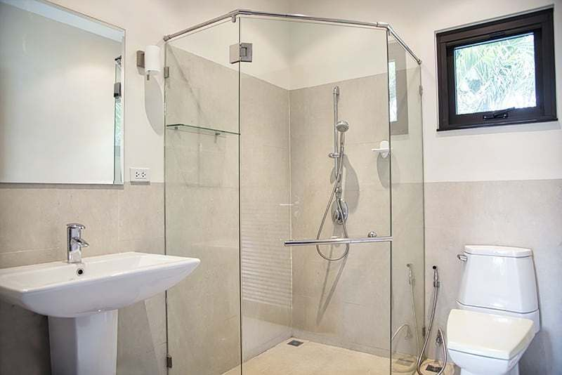 Banyan villa for sale in Hua Hin Bathroom 2