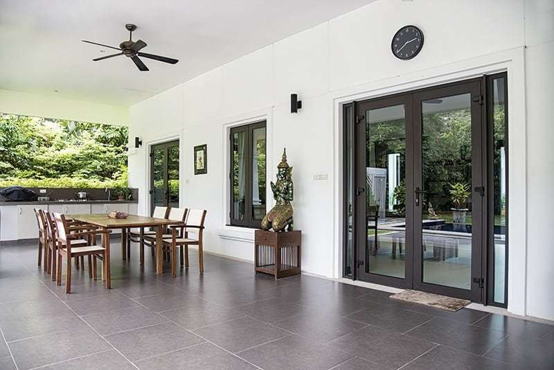 Banyan villa for sale in Hua Hin Veranda