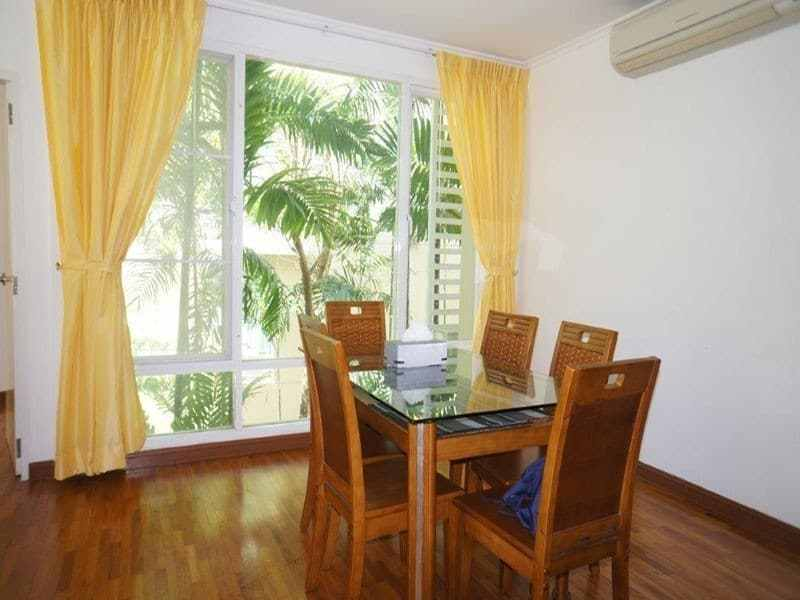 Apartment for sale in the heart of Hua Hin dining