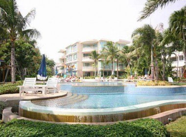 Apartment for sale in the heart of Hua Hin condo