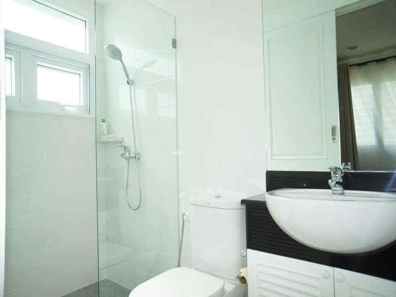 Condo for sale in Hua Hin Khao Takiab at the beach bathroom