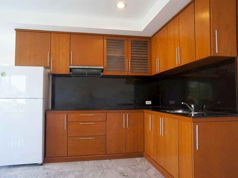 Condo for sale in Hua Hin with panoramic sea view kitche
