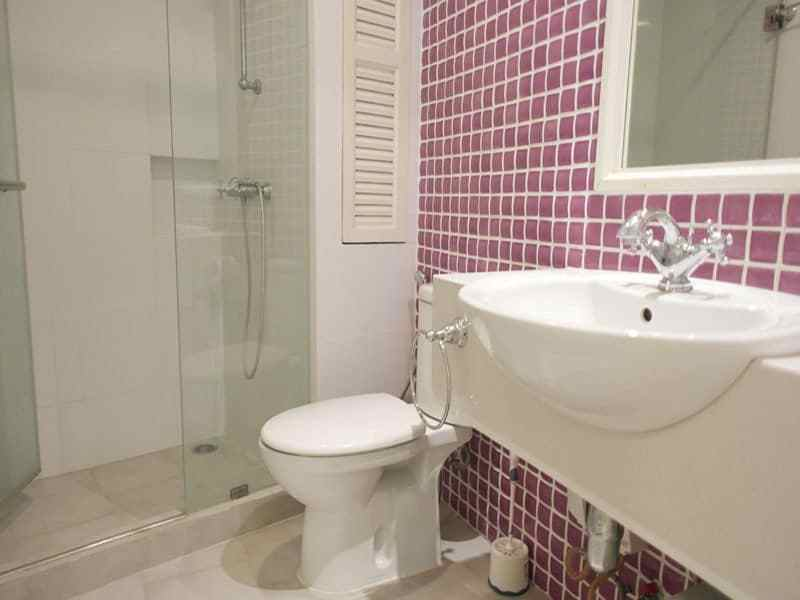 Condo for sale in premium location in Hua Hin bathroom