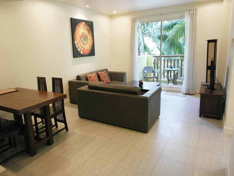 Condo for sale in premium location in Hua Hin dining