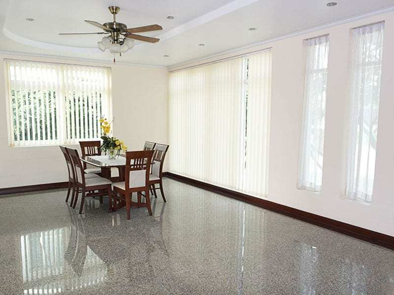 Large two storey house for sale in Hua Hin dining room