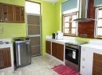 House for sale in the center of Hua Hin kitchen