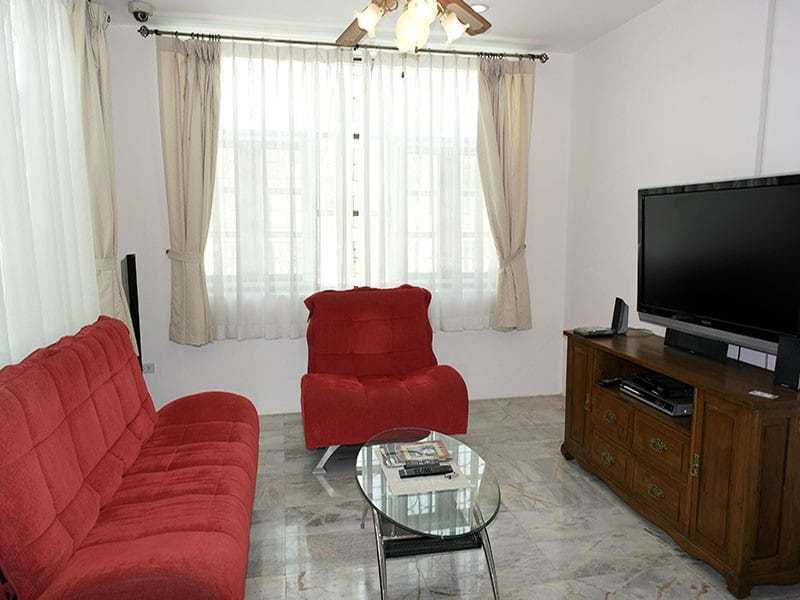 House for sale in the center of Hua Hin tv