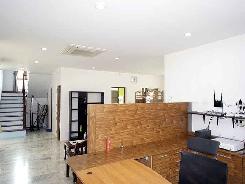 House for sale in the center of Hua Hin office