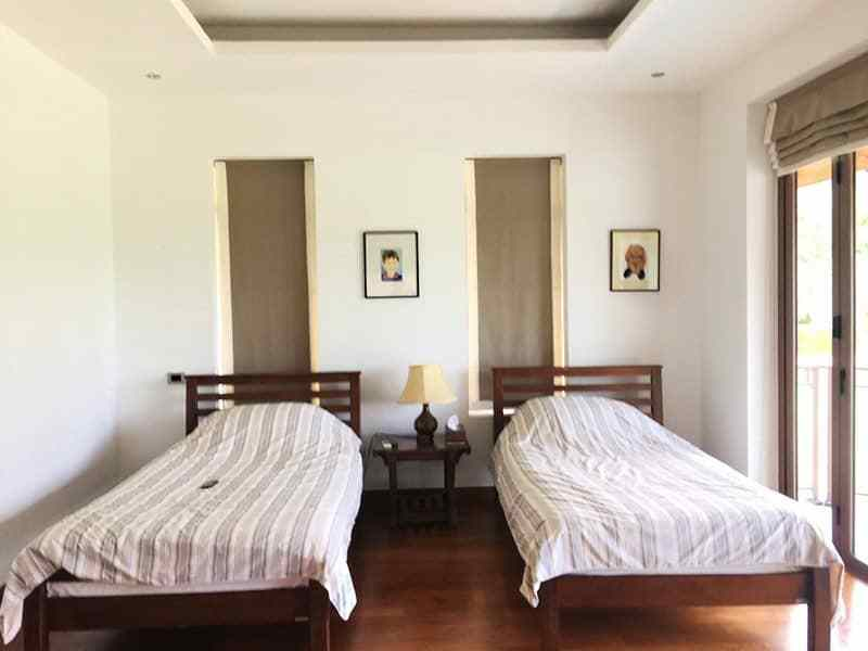 Luxury Home with swimming pool for sale Hua Hin bedroom 4