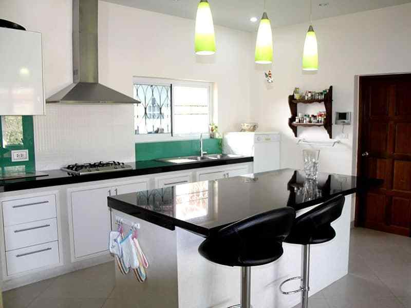 Unique house for sale in Hua Hin kitchen 1