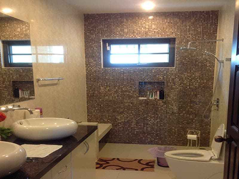 Palm Hills Hua Hin villa for sale Bathroom