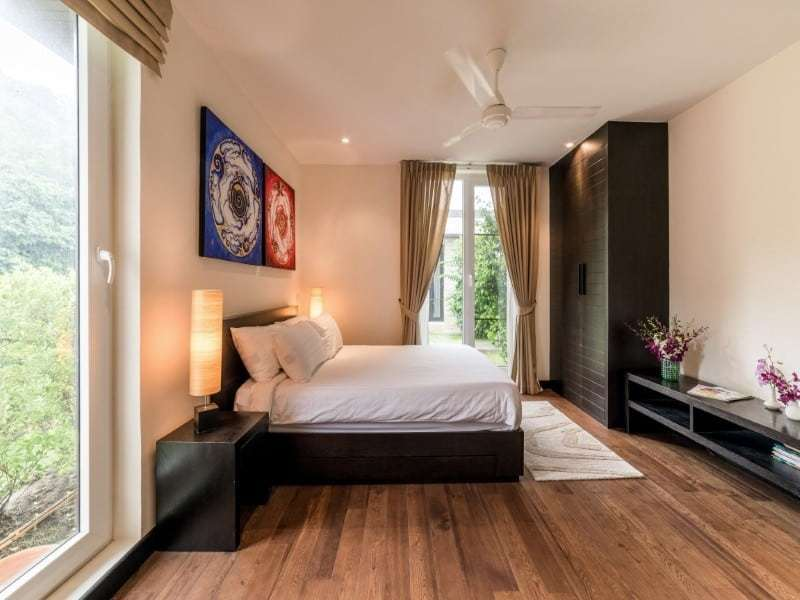 Hua Hin The Spirit villa for sale bedroom