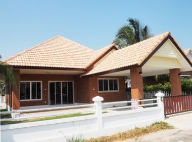 Dusita Hua Hin home for sale