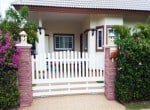 Low priced Hua Hin property for sale front