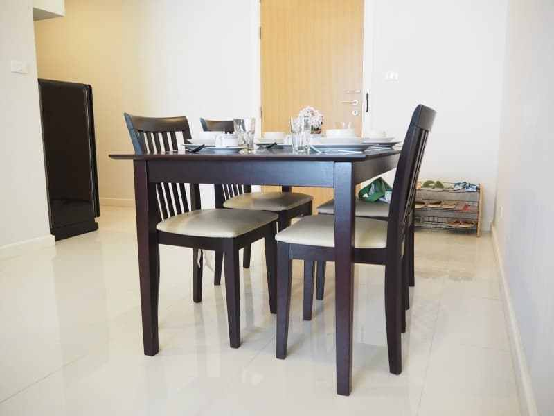 Cheap The Breeze apartment for sale Hua Hin spacious