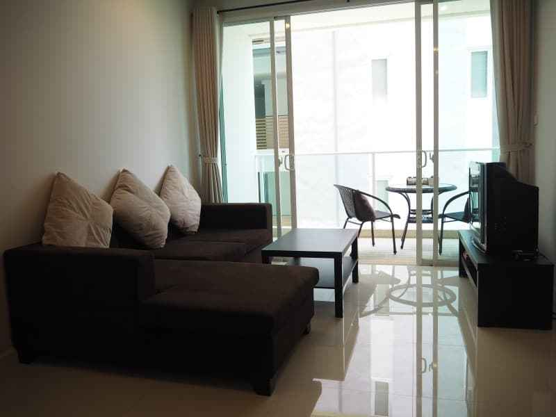 Cheap The Breeze apartment for sale Hua Hin living