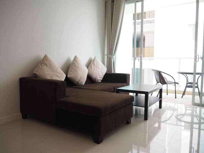 Cheap The Breeze apartment for sale Hua Hin tv