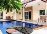 Reduced 4 bed home for sale Hua Hin