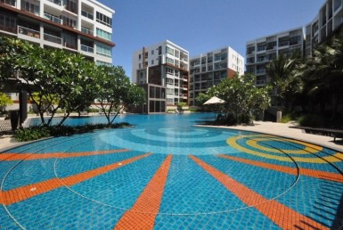 Best price condo Hua Hin for sale