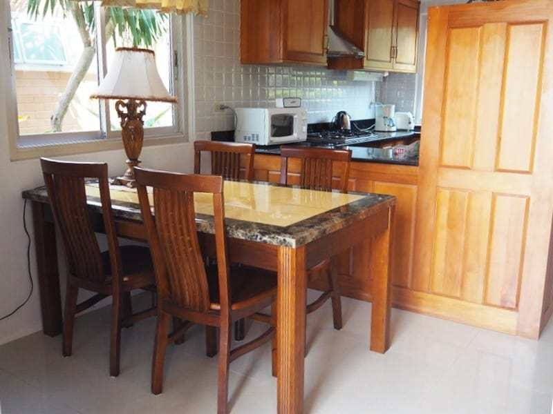 Hua Hin Dusita home for sale dining