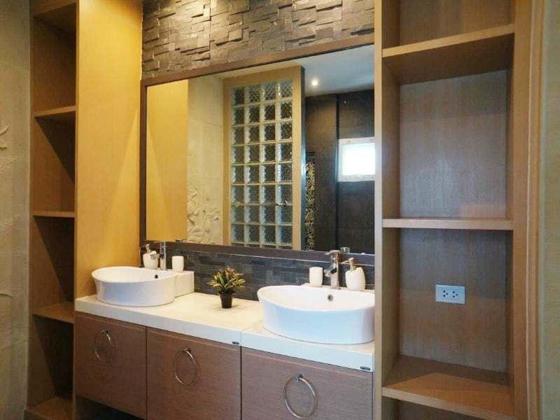 Private pool property for sale Hua Hin luxury bathroom