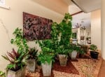 Reduced 4 bed home for sale Hua Hin - garden