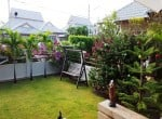 Low priced Hua Hin property for sale garden