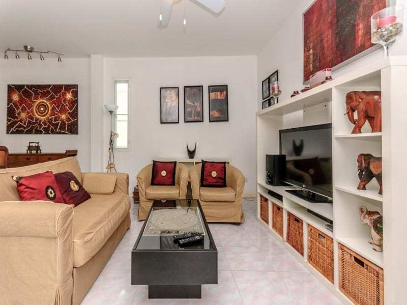 Reduced 4 bed home for sale Hua Hin - living room