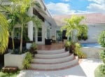 Private pool property for sale Hua Hin terrace