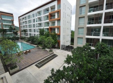The Breeze condo in Hua Hin for sale