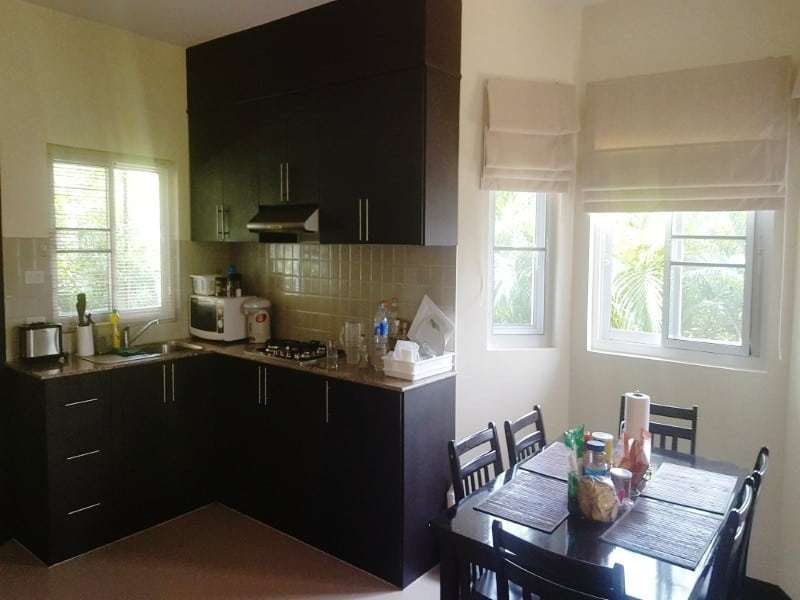 Low priced Hua Hin property for sale diner