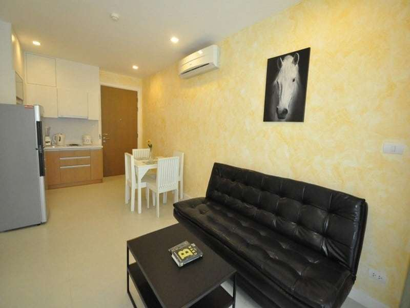 Best price condo Hua Hin for sale - kitchen