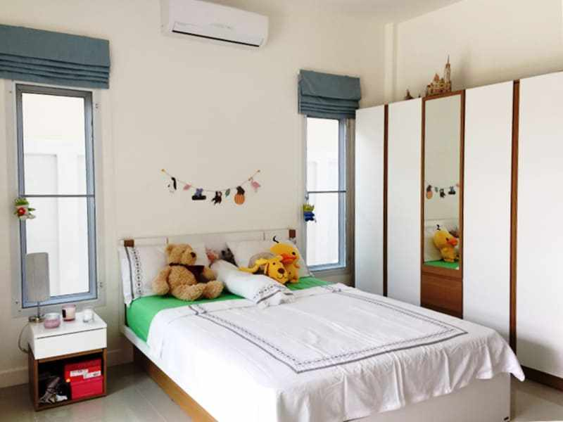 Hua Hin Avenue Gold villa for sale guest room