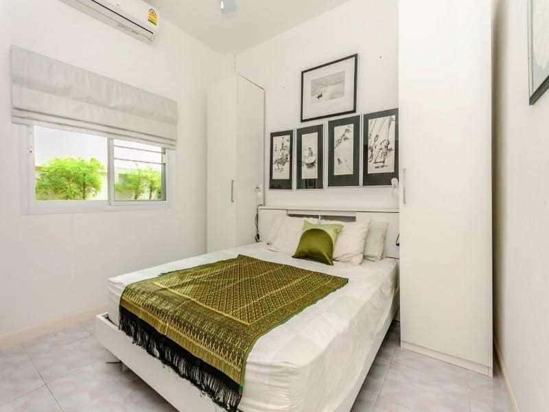 Reduced 4 bed home for sale Hua Hin - guest room
