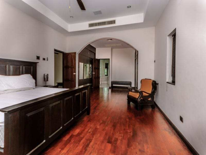 Home for sale next to Black Mountain Golf bedroom